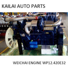 Beiben ND1310A41J WP12.420E32 truck engine