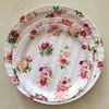 Beautiful wholesale housewar plastic plate
