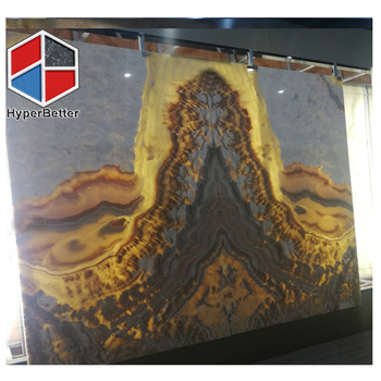 Volcano onyx slabs / bookmatch onyx slabs