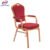Fashional New Design Banquet Aluminum Armchair