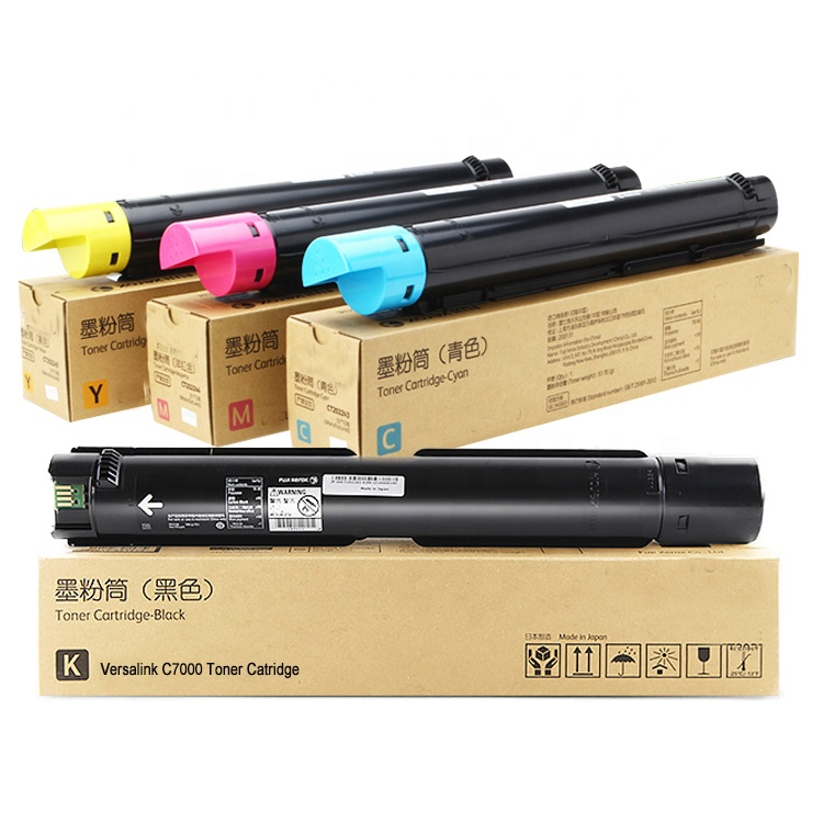 X&o China Factory Cheap Price High Quality Compatible Xerox Versalink  C7025/c7020/c7030 Toner Cartridge - Buy Toner Cartridge,Versalink C7025  Product