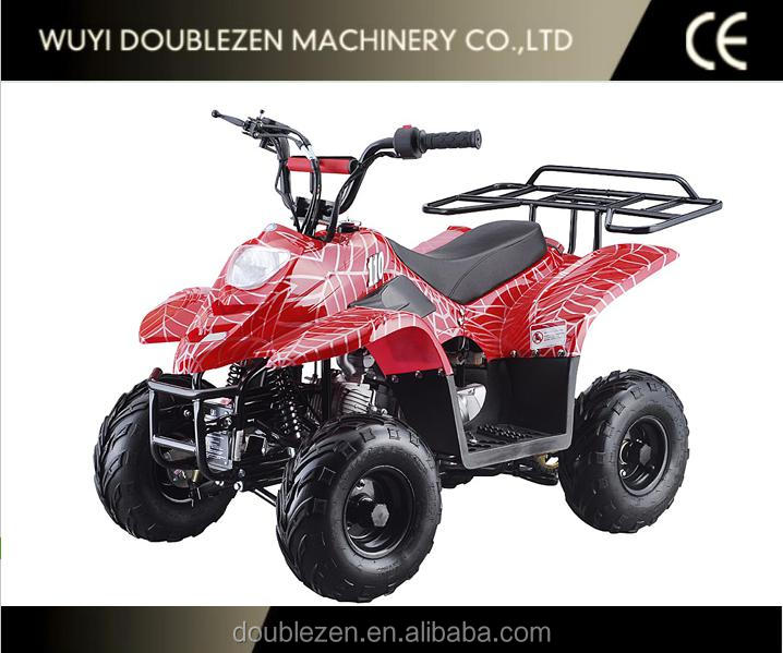 50CC Automatic kids ATV