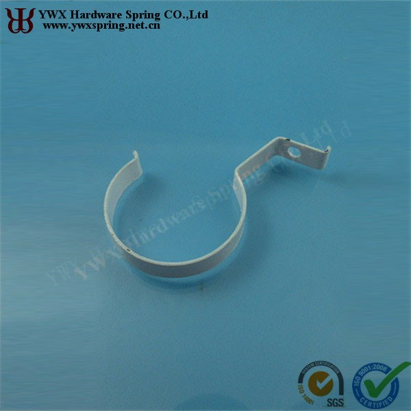 white insulation small downlight spring clips