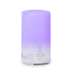 70ml Mini Air Essential Oil Humidifier Usb Portable Aroma Car Diffuser