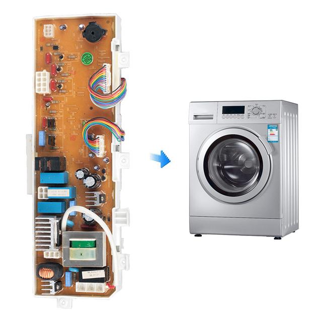 Intelligent Home Appliance Washing Machine Control Board PCBA