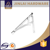 SS304 stainless steel 4-bar hinge window friction stay