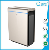 Medical wholesaler new business opportunity air purifier,healthcare supply Ultra-quiet Anion HEPA UV hospital Air Purifier