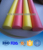EPE Foam Swimming Pool Noodles ,Customized Logo Print EPE Water Swmming Noodles
