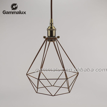Metal iron wire lamp bird bulb cage lamp squirrel cage hanging metal iron wire lamp bird bulb cage lamp squirrel cage hanging light cage keyboard keysfo Images