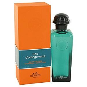 Eau D'orange Verte By Hermes Eau De Cologne Spray (unisex) 3.4 Oz