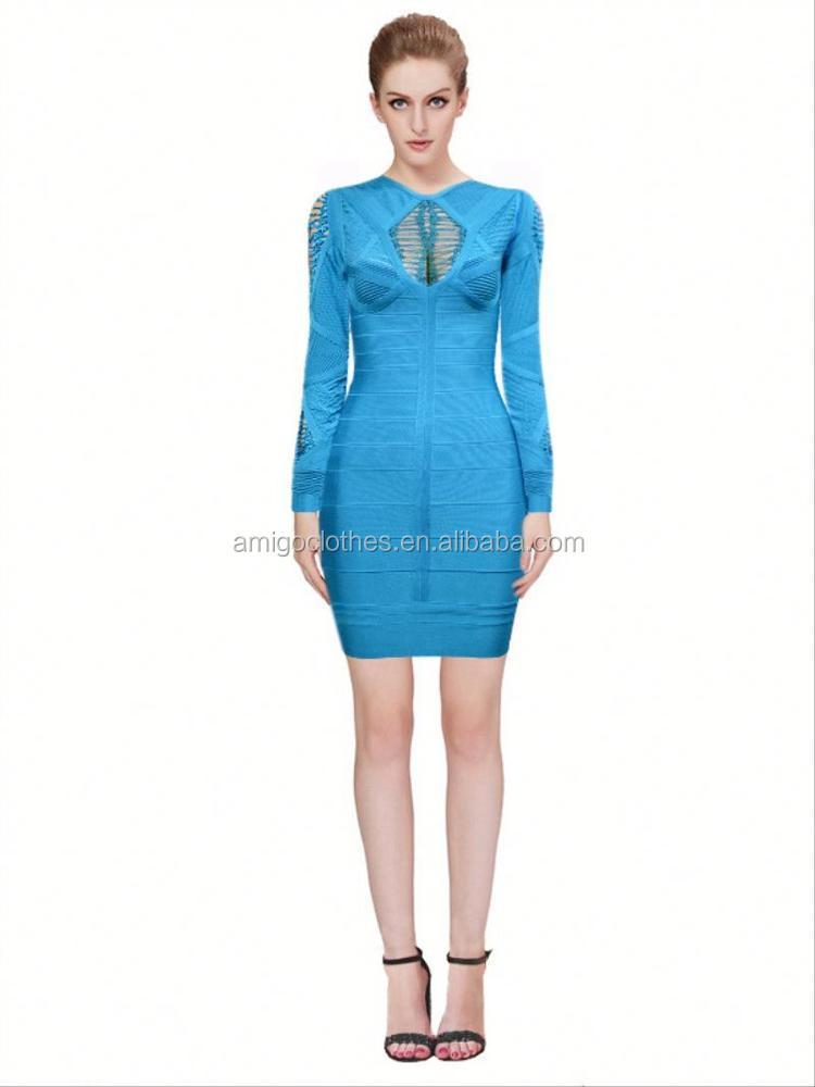 Latin Cocktail Dresses