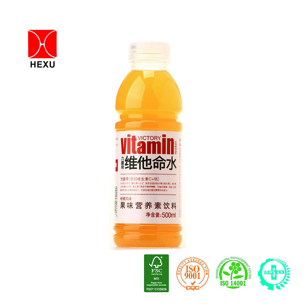 High Quality Private Label Energy Drink