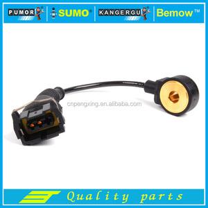 bmw e46 318i knock sensor location