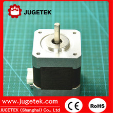 Two phase 1.8 degree nema 14 cnc kit stepper motor