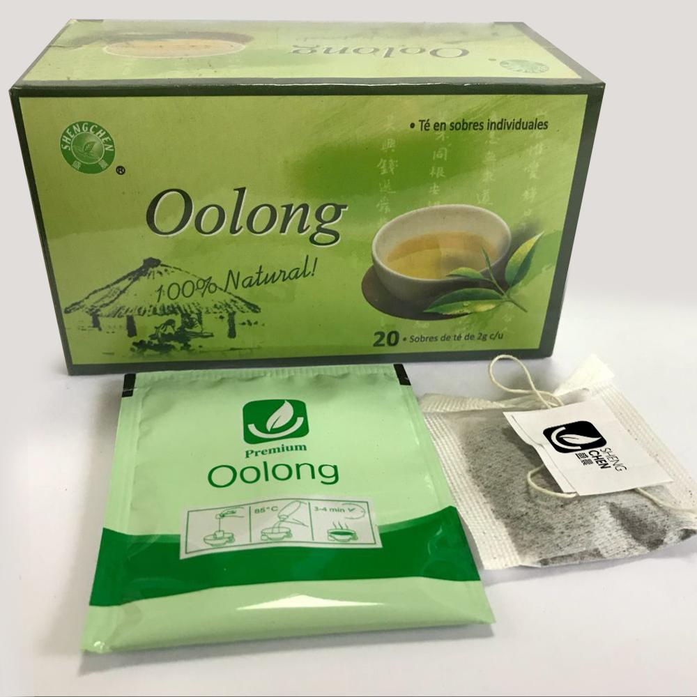 Oolong Teabag, chinese traditional high quality teabag - 4uTea | 4uTea.com