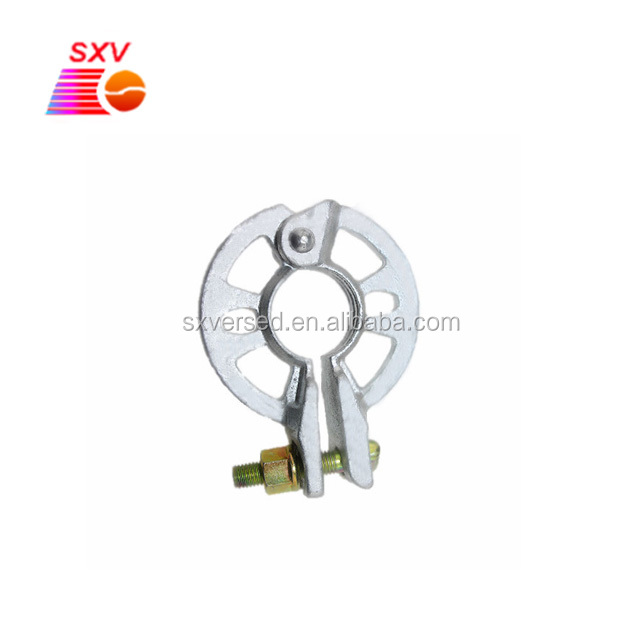 Scaffolding parts list scaffold joint coupler for ringlock scaffold