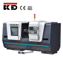 CH6146 cnc threading and turning cnc machine for sale in dubai