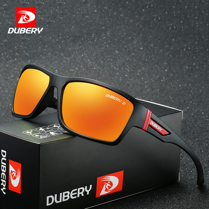 35feb33ef9 Dubery Brand Polarized Sunglasses 2018 - Buy Sunglasses 2018