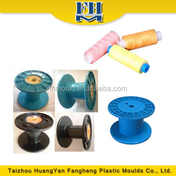 China Supplier Plastic Bobbin Mold Spool Mold Cone Mold Zhejiang ...