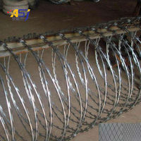 Where to buy barbed wire used for sale on top of fence