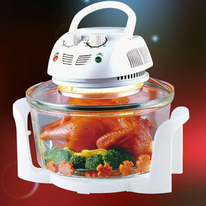 halogen flavor wave turbo oven Digital control electric convection halogen oven