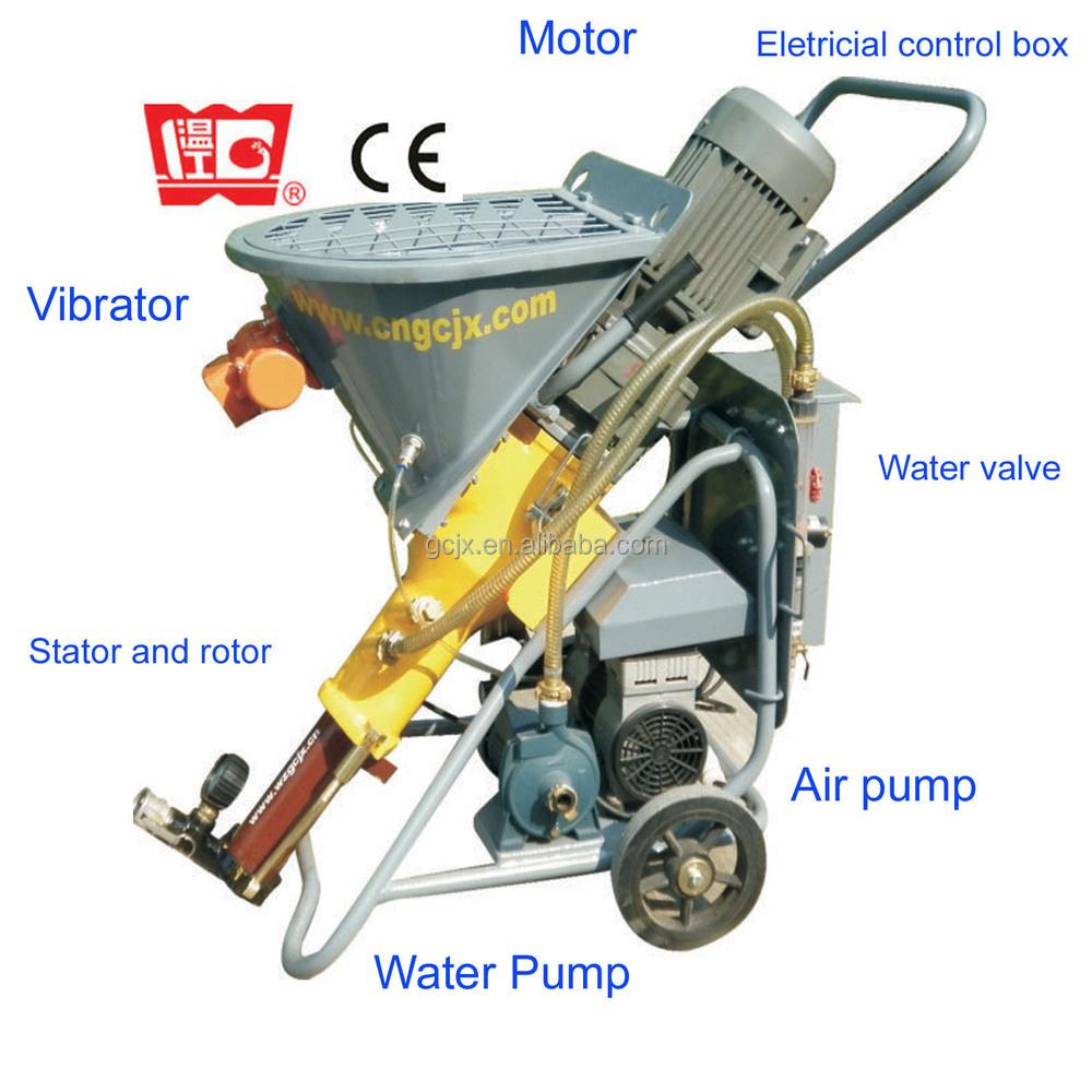 M Tec Mono Mix Plastering Spray Machine For Wall Buy Pft