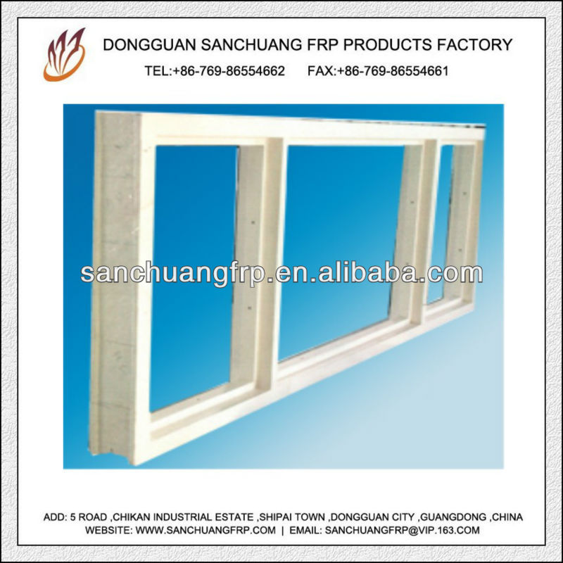 Frp Frame Windows, Frp Frame Windows Suppliers and Manufacturers at ...
