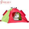 2017 Products For Pets Dogs Playing Sleeping Kennel Tent House Windproof Spring Winter Pets Tent