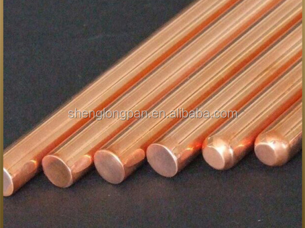 brass hexagonal profile rod/bar customized