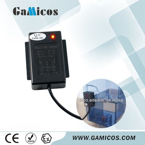 Non-Contact Water Level Switch in Oil-filled Piezo Oem Material Water Level Sensor Switch