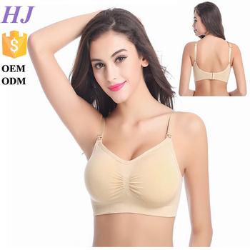 f6a4480ef7d6b 2017 Hot Sale Sexy Nursing Bra Breastfeeding Nursing Clothes - Buy ...