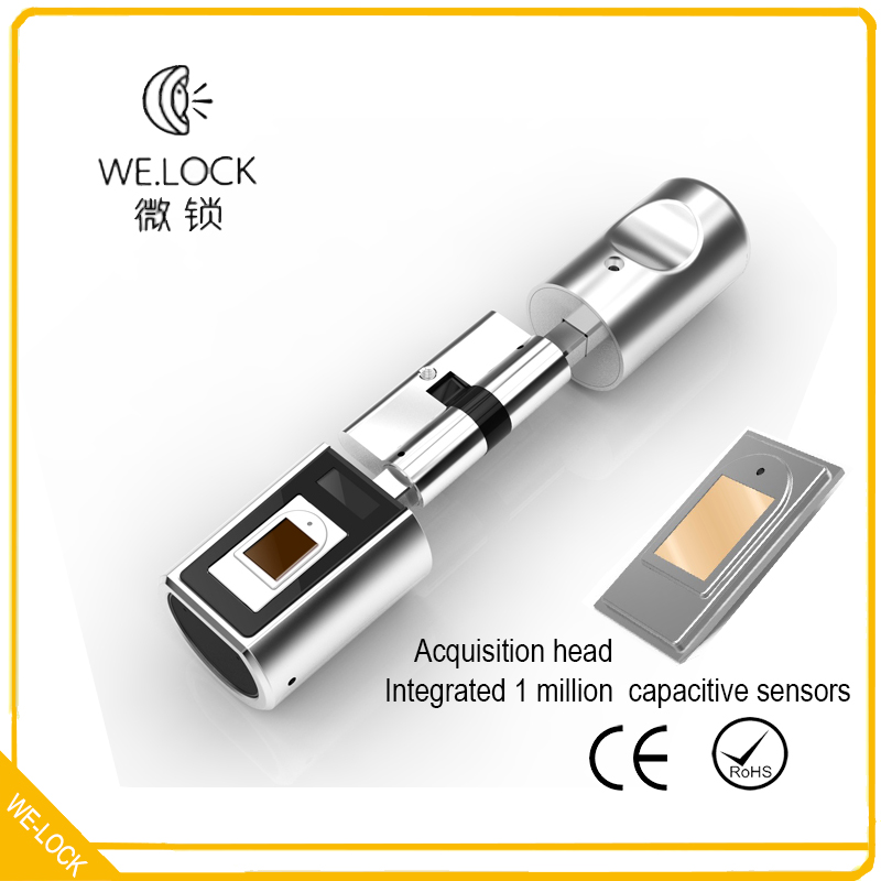 Economic and Efficient fingerprint lock password from China famous supplier