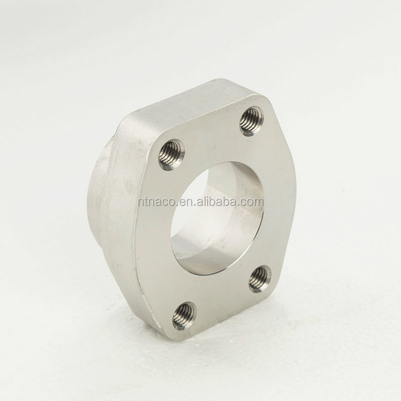 sae j516 flange counter flange hydraulic fitting