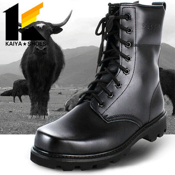 Black Men Israel Army Boots Dafna Scout Canvas Combat Shoes All