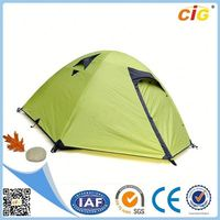 Weather-resistant Leisure Design tent family