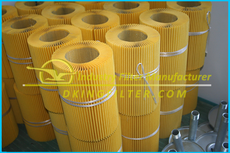 diesel filter cartridge