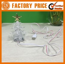 Best Quality Promotional Christmas Tree For Car 12V