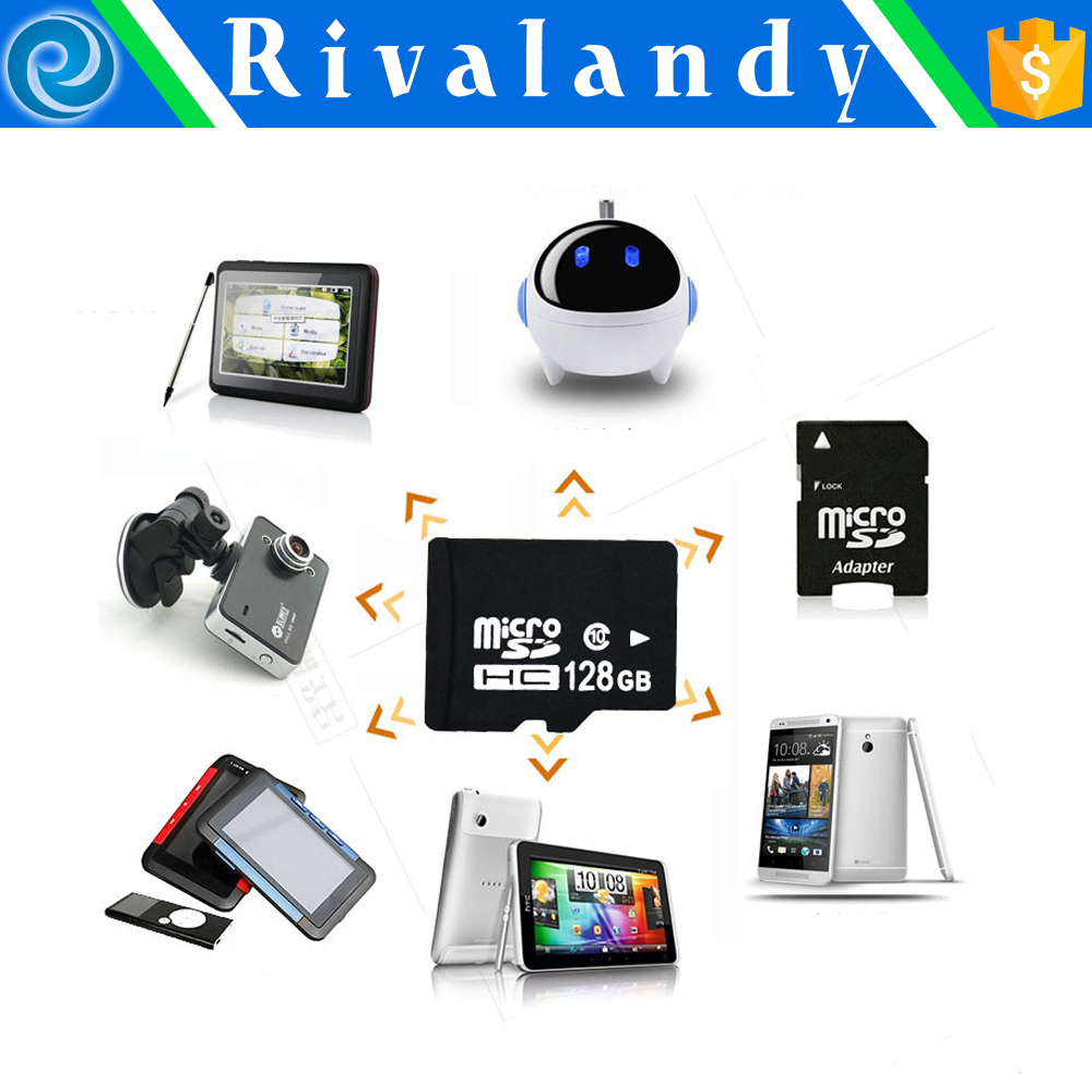 Taiwan Lowest Price Micro 8gb 16gb 32gb 64gb 128gb Sd Memory Card