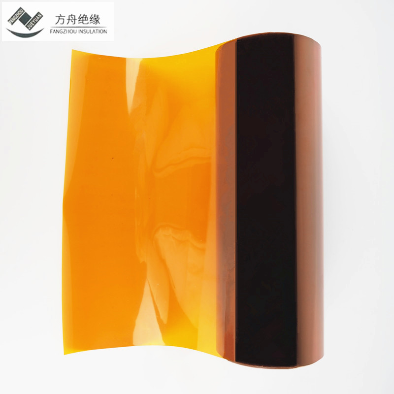 High temperature resistance pi film polyimide voice coil material