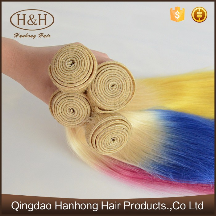 No Shedding Factory Price Malaysian Hair