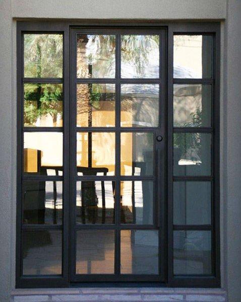 Charmant Wrought Iron Patio Doors   Buy Wrought Iron Patio Doors,Main Door Design,Iron  Door Product On Alibaba.com