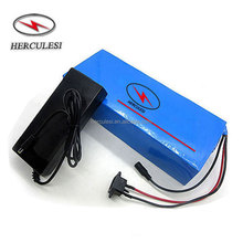 LiFePO4 / NMC 48V 40Ah 50Ah 60Ah Lithium Ion Battery Pack For Electric Golf Buggy