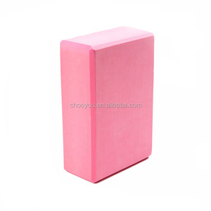 Hot sale new product balance yoga brick and blocks for yoga Pilates