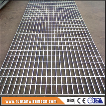 Catwalk grid metal decking galvanised floor grates buy for Catwalk flooring