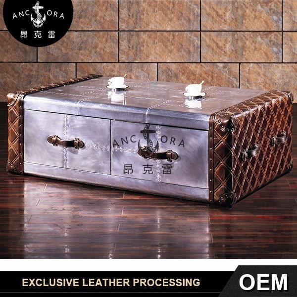 Genial Richards Trunk Coffee Table, Richards Trunk Coffee Table Suppliers And  Manufacturers At Alibaba.com