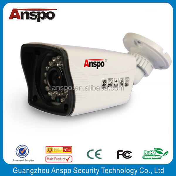 Promotion! H.265 5MP IP Camera 4K P2P Bullet Surveillance Camera