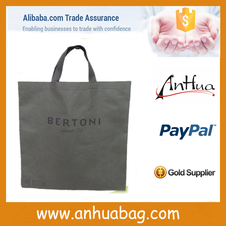 New style hot sell wholesale reusable shopping bags