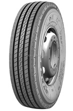 Chinese Brand Truck Tire 12R22.5 GT298+