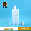 450ML 2:1 Disposable glue cartridge for silicone