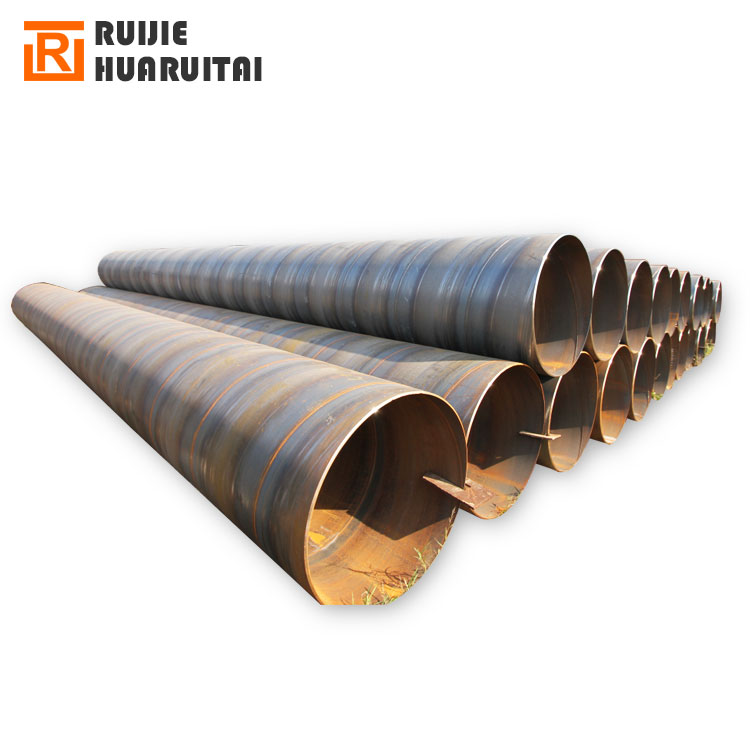 12 m customize carbon steel pipe, 8 mm wall thick welded steel tubes for oil transfer Tianjin factory manufacturer